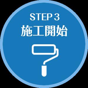 STEP3 施工開始