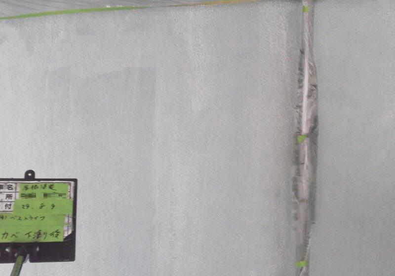 洗浄・塗装工事 戸建て 板橋区