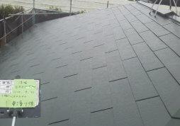 洗浄・屋根塗装工事 戸建て 白井市