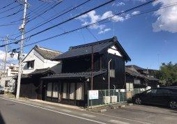 洗浄・塗装工事 戸建て 栃木市