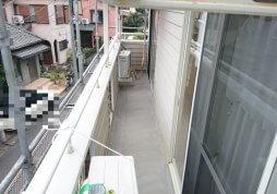 洗浄・屋根塗装工事 戸建て 船橋市