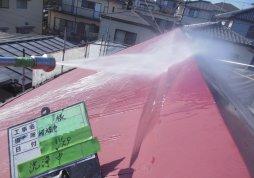 洗浄・塗装工事 戸建て 船橋市
