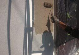 洗浄・塗装工事 戸建て 松戸市