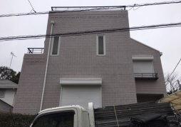 洗浄・塗装工事 戸建て 佐倉市