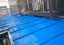 洗浄・屋根塗装工事 戸建て 練馬区