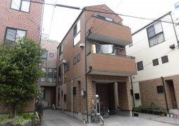 洗浄・屋根塗装工事 戸建て 東京都板橋区