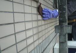 洗浄・塗装工事 ビル 北区