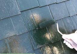 洗浄・塗装工事 戸建て 小平市