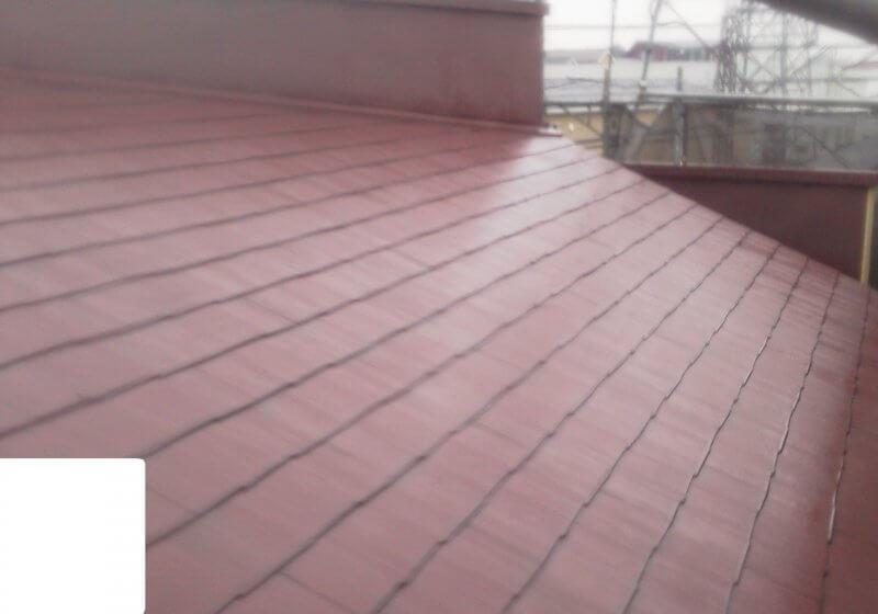 洗浄・屋根塗装工事 戸建て 国分寺市