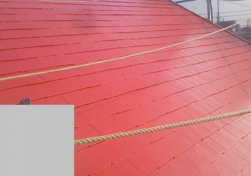 洗浄・ 塗装工事 戸建て 三鷹市