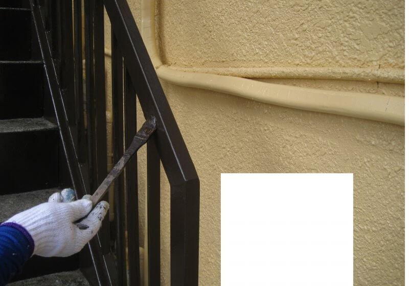 洗浄・塗装工事 戸建て 立川市