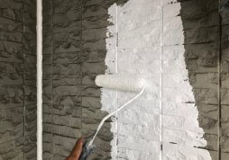 洗浄・塗装工事 戸建て 足立区